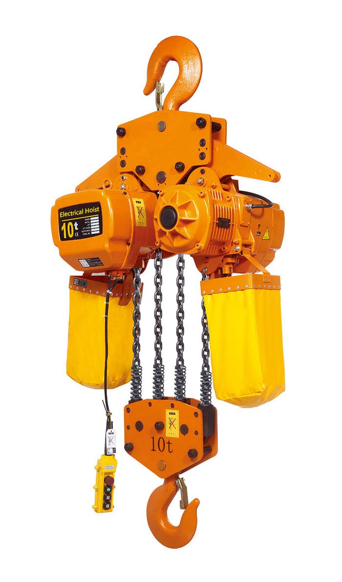 Electric Chain Hoist DHS-A