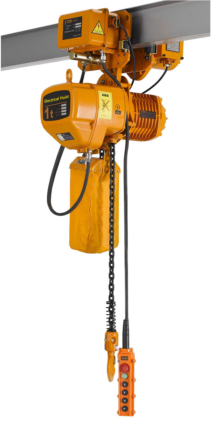 Electric Chain Hoist DHS-B