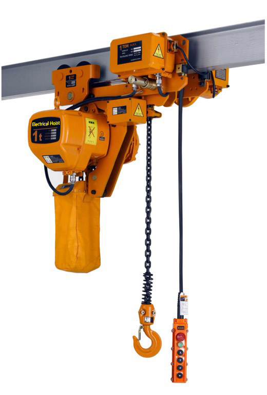 Electric Chain Hoist DHS-C