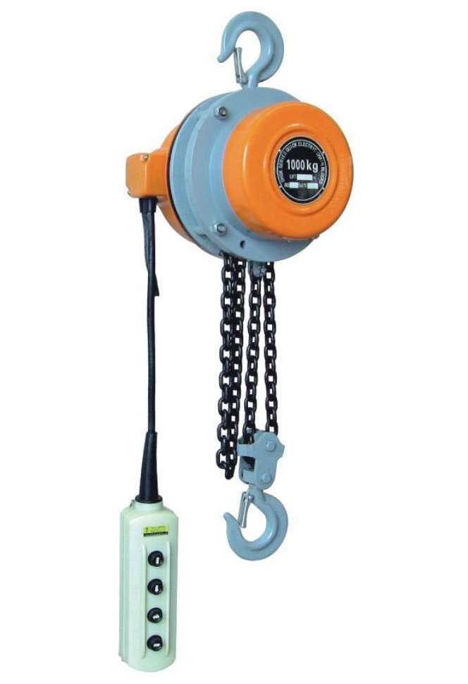 Electric Chain Hoist DHS-K