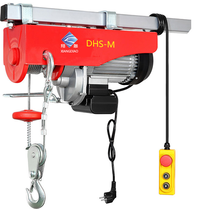 Electric Chain Hoist DHS-M