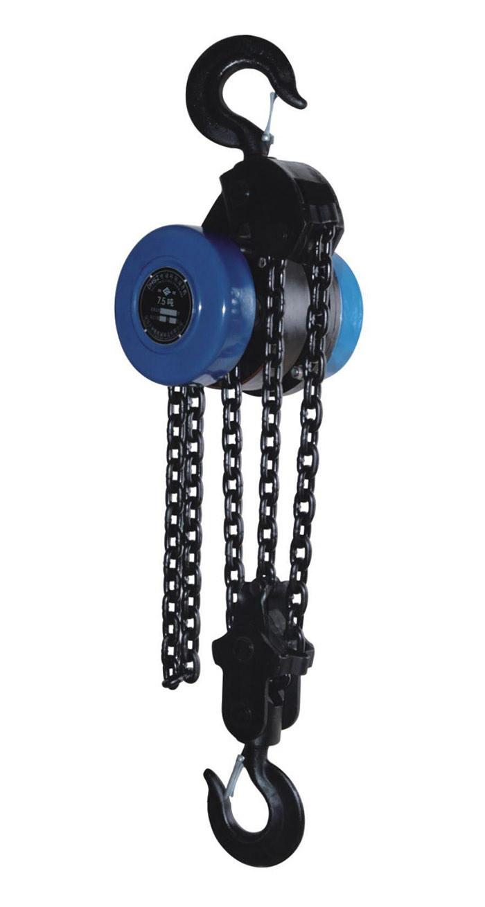 Electric Chain Hoist DHS-Z